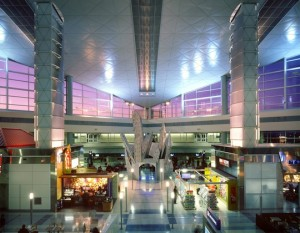 Dallas-Fort-Worth-Airport