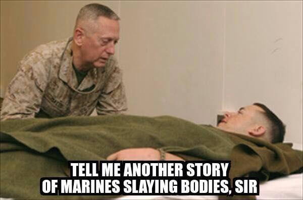 Mattis-stories