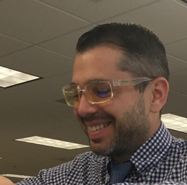 Gunnar Optiks Computer Gamer Glasses